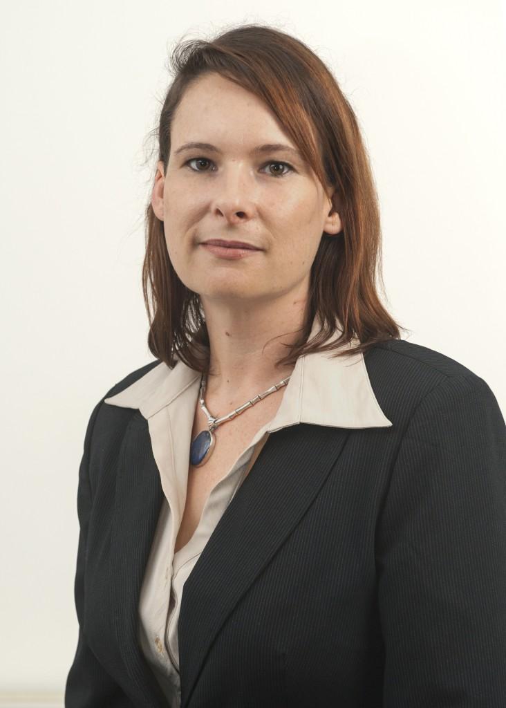 Karina Garton