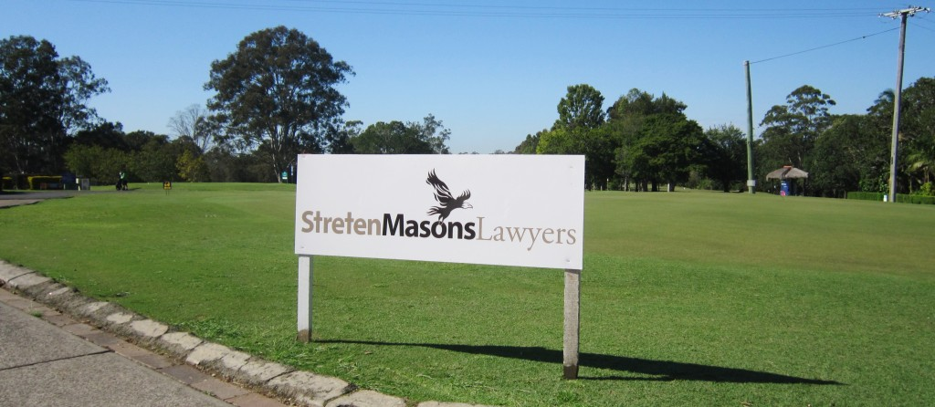 Streten Masons Lawyers